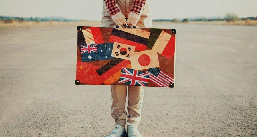 Alloggiare Australia